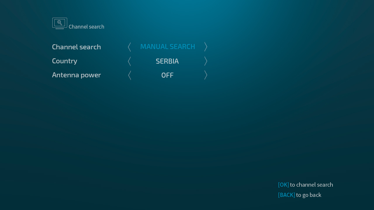 2-Channel search